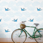 birds hygge