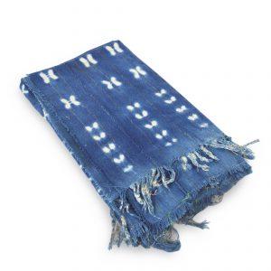 Indigo Blanket