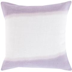 """Lavender Double Dip Pillow 20"""""""