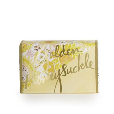 Golden Honeysuckle Bar Soap