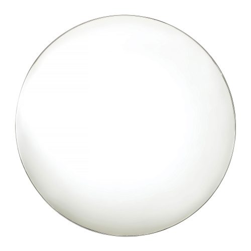 Convex Mirror Medium
