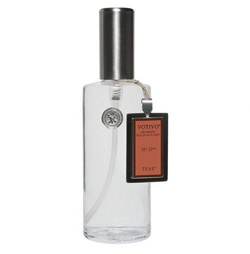 Teak Fragrance Mist