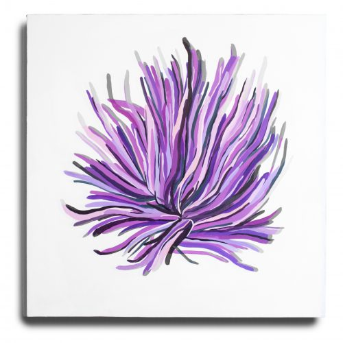 Flora Thistle by Angie the Rose