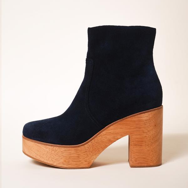 Charlotte Stone Boots